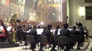 Video Paul Hindemith - Metamorfosi sinfoniche - Maestro Dario Lucantoni download MP3, 3GP, MP4, WEBM, AVI, FLV Agustus 2018