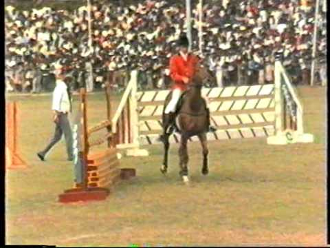 1986 Zambia   Lusaka, Agricultural Show, Part 8, CHL, Top Score Open, by HabariSalam, VHS35