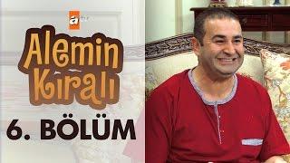 Alemin Kralı 6. Bölüm - atv