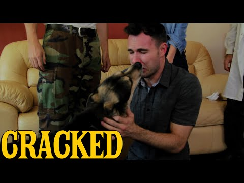 Every Upworthy Video Ever - Cracked  - DIyLuFCaJA0 -