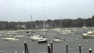 Gambar cover Dramatic Sailboat Rescue Winthrop (Mass) Yacht Club
