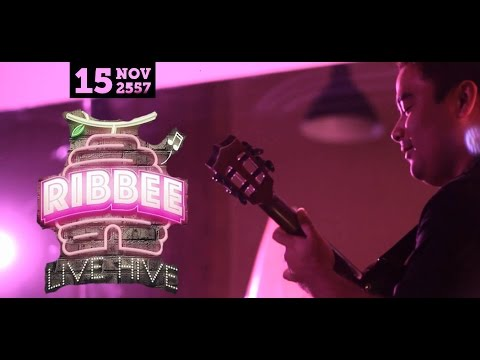 Ribbee Live Hive's premier event, Kalei Gamiao