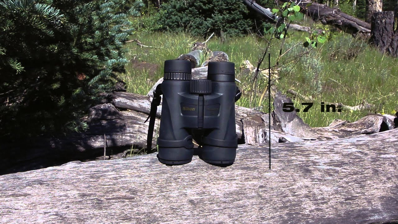 Nikon monarch 5 binoculars youtube