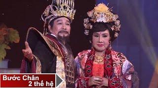 Trích Đoạn Dương Qúy Phi - NSND Lệ Thủy ft NS Tuấn Thanh ft Tô Châu [Official]