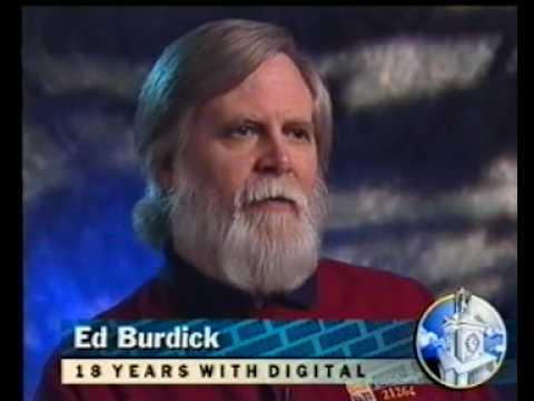 Digital Equipment Corporation  (part 2)