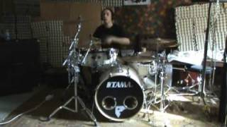 Lagwagon - Island Of Shame (drum cover)