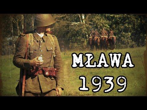 Bitwa pod Mławą 1939 - Film 2016