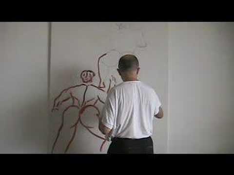 Male Nude Artwork Ideas For Wall Art Decor