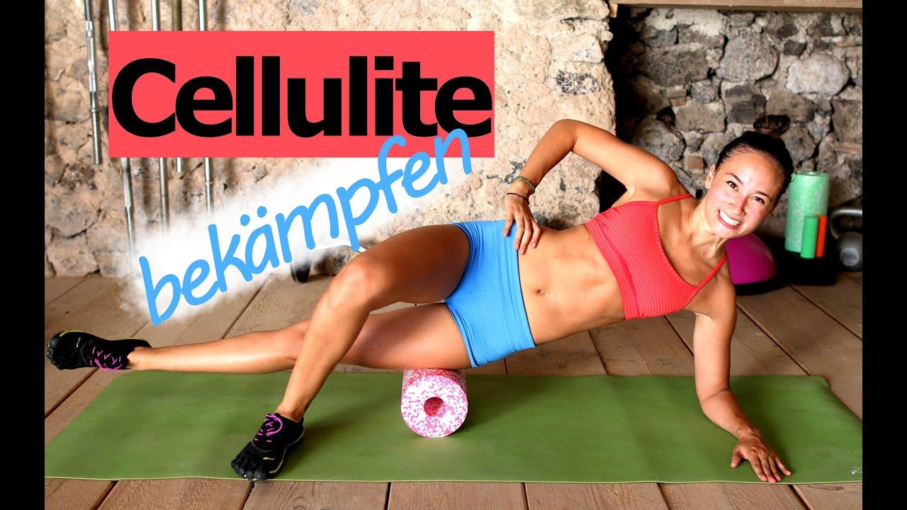 wie cellulite bekämpfen
