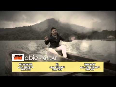 Abie Feat Sulung Band - Khilaf