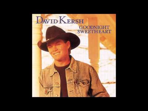 David Kersh-  Day In, Day Out