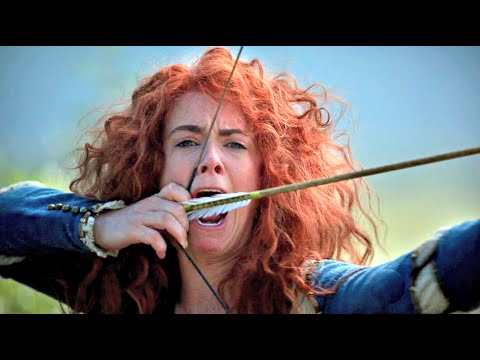 "Merida: ""NOOOOOOOOO!!!"" (Once Upon A Time S5E6)"