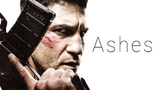 Baixar The Punisher || Ashes