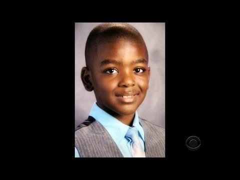 9-year-old shot becomes Chicago's 40th murdered child