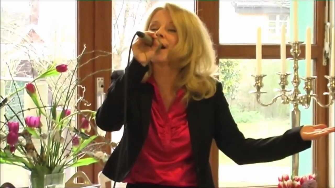 Hochzeitslied Amazing Grace Gesungen Von Sangerin Zur Hochzeit Annettmusic De Piano Version Youtube