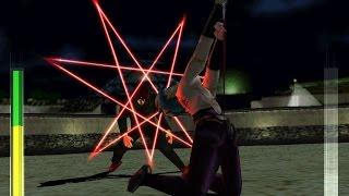 Eretzvaju (Evil Zone) ps1 Todo desbloqueado + save game + gameplay