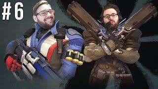 Making Friends in Overwatch Episode 6