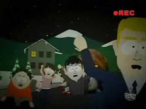 South park the startling full episode
