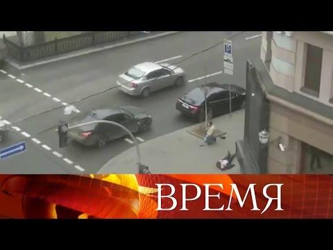 Убийство экс-депутата Госдумы РФДениса Вороненкова вКиеве: мотивы ивозможные версии.