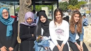 Simav İbrahim Eren İmam Hatip Ortaokulu Tanıtım Filmi