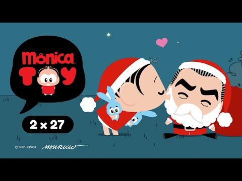 Mônica Toy | Chaminé (Especial de Natal 2014)