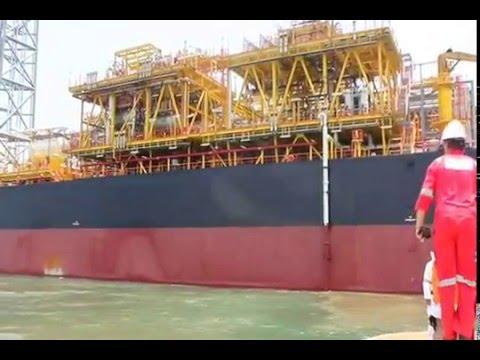 Sail Away FPSO PTSC Lam Son