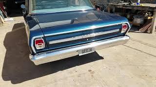 My 1964 Chevy Nova Walkaround