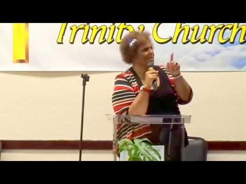 New Life Trinity Church - Testimony Service