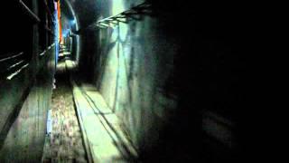 Silchar Lumding  Inaugural Broad Gauge Train Crossing Longest Tunnel 9 (3235 Mtr)