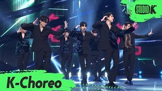 Gambar cover [K-Choreo 4K] 갓세븐 직캠 '니가 부르는 나의 이름(You Calling My Name)' (GOT7 Choreography) l @MusicBank 191115