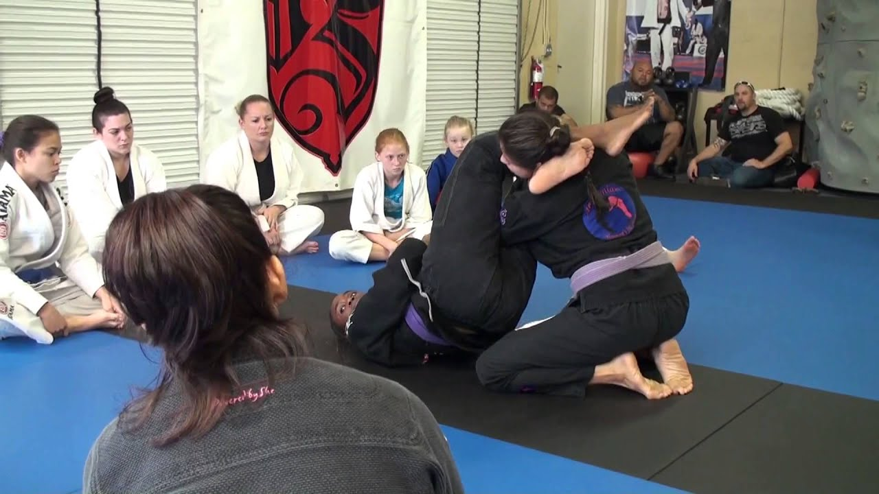 Strong Girl Wallpaper Fight Sports Naples Women S Jiu Jitsu Training 1 19 13