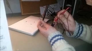 Como Hacer un cable 5 1 de 9 pin minidin a 3x jack