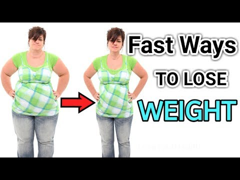 How i Lose 12kg Weight In 1 Month – Scientifically Proven, Fast & Easy Ways To Boost Slimming Result