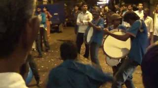 best street drummers in bangalore