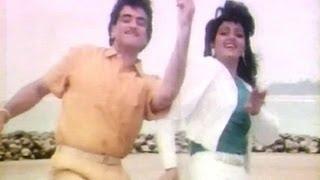Jab Tak Dil Dhadkega Full Song , Kasam Vardi Kee , Jitendra, Farha