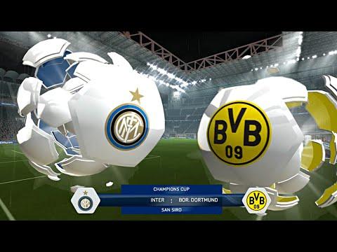 Bvb Gegen Inter