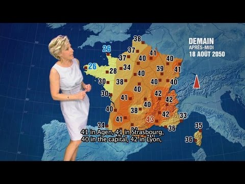 METEO : PREVISIONS