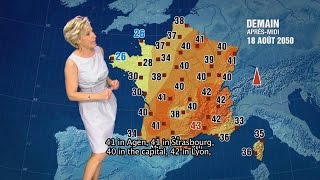 METEO : PREVISIONS \
