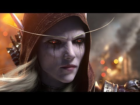 Battle for Azeroth, what's next? - Blizzcon 2017 #Spoilers
