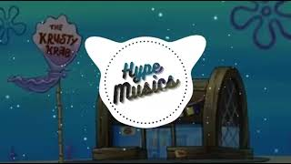 SpongeBob - Krusty Krab [Trap Remix] | Full Video