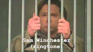 Sam Winchester - Ringtone