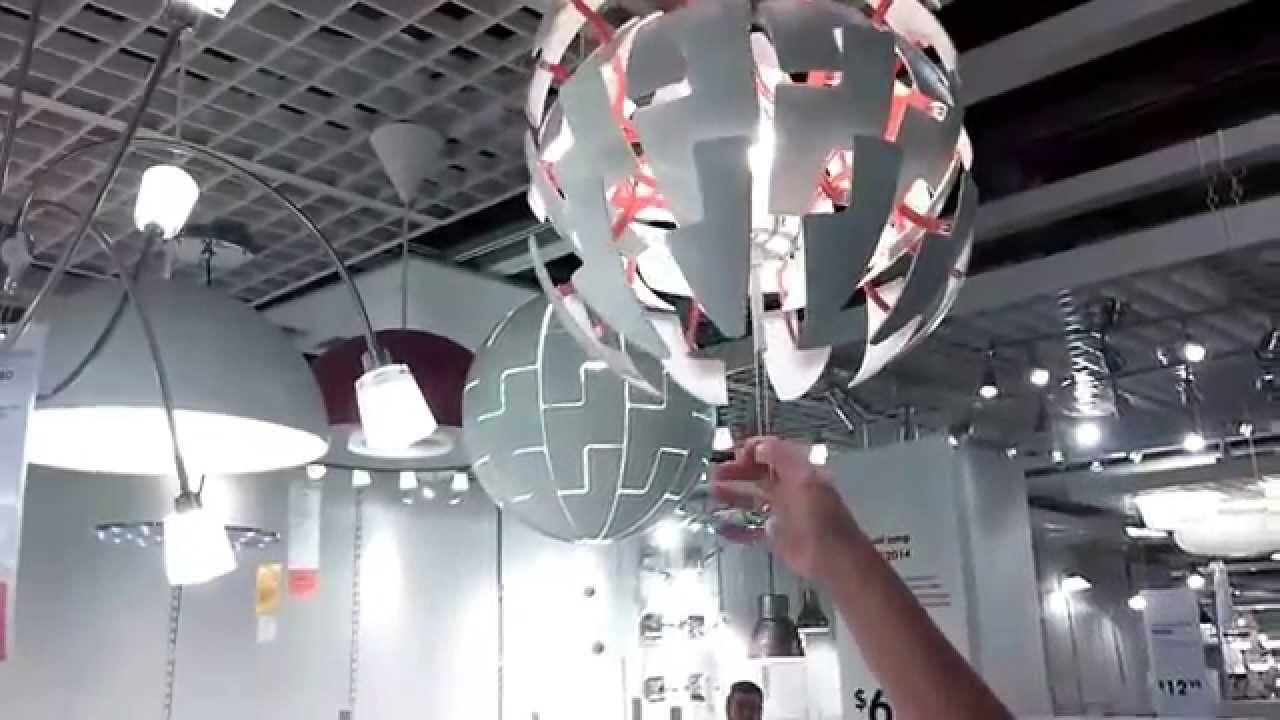 Китайские бумажные шары - YouTube