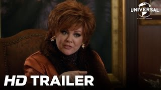 Melissa McCarthy es LA JEFA (The Boss) - Trailer Oficial HD