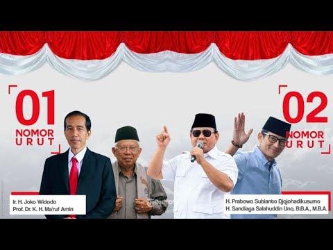 Hasil Polling Mata Najwa Di 3 Sosmed, Prabowo-Sandi Unggul Di Akun Yang Pengikutnya Lebih Sedikit