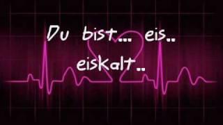 Mein hungriges Herz (Lyrics Songtext)