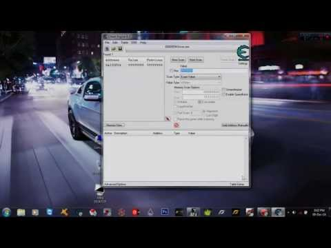 How To Gain Money In Driver San Francisco Using Cheat Engine