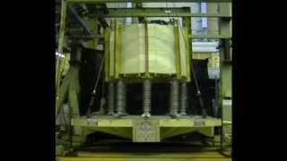Испытания 4(Испытание на сейсмостойкость 9 баллов по шкале MSK-64 токоограничивающего реактора, на 110 кВ РТСТГ 110-1000-0,5 УХЛ1., 2012-11-19T11:01:13.000Z)