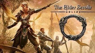 The Elder Scrolls Online - первое личное знакомство (Превью)
