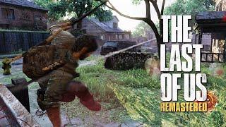 THE LAST OF US - Remastered - #21: FRANGO-ATIRADOR