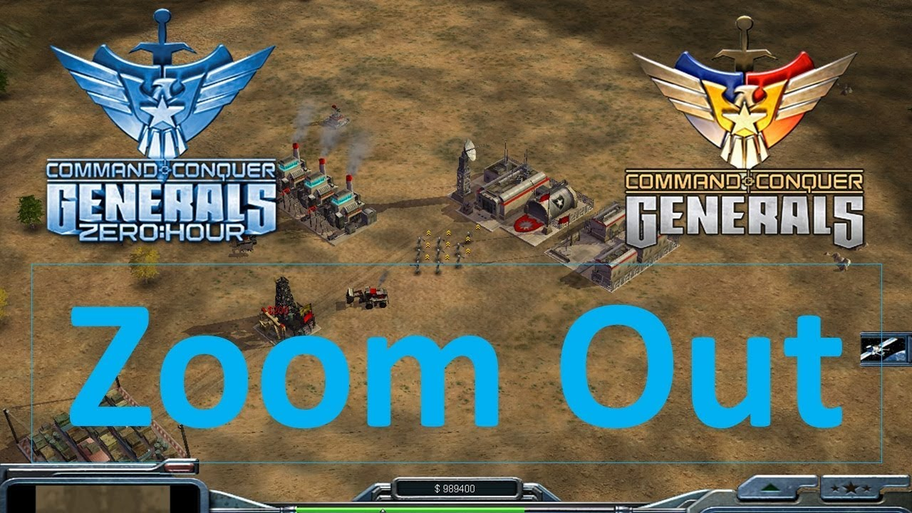 H COMMAND CONQUER GENERALS AND TÉLÉCHARGER PATCH HEURE